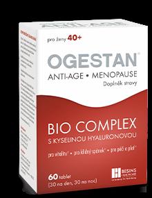 OGESTAN® Anti-Age Menopause